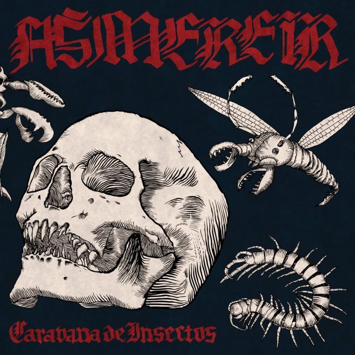 Asmereir - Caravana de Insectos